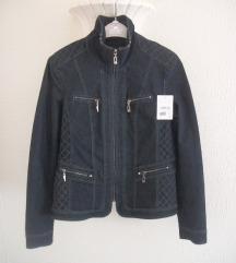 Nova C&A  teksas jakna sa etiketom