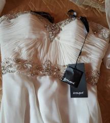 Svecana haljina + Cipele 38