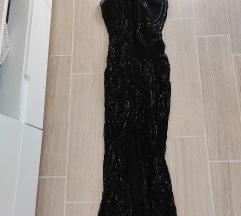 Haljina svečana dugačka
