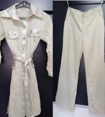 Košulja + pantalone