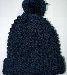 Handmade nova zimska kapa!