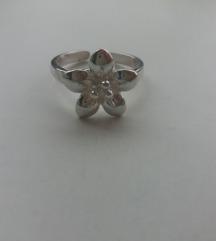 Sterling silver cvetic NOVO