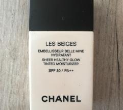 Tonirana Les Beiges krema