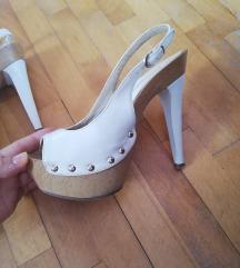 cipele štikle primadonna