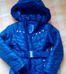 Elegantna jakna za devojčicu velicina 6