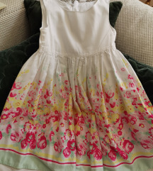 Palomino haljina