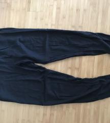Lagane crne pantalone