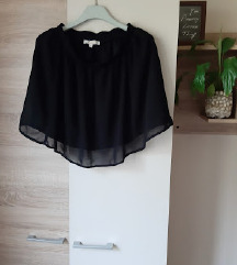 CLOCKHOUSE mini plisirana suknja