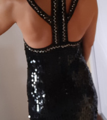 Akcija 4500!Nova prelepa Apart haljina jaci M/L