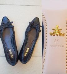 Prada nove kožne cipele, original