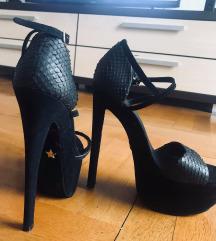 KURT GEIGER sandale  nove