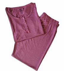 Pidžama ženska M veličina NOVA