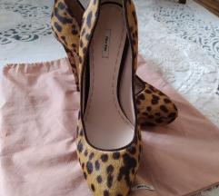 Miu miu original cipele snizene na 75eura!!