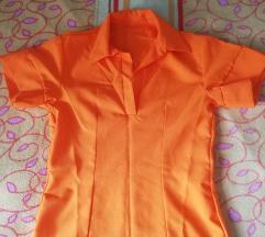 Unikatna letnja bluza