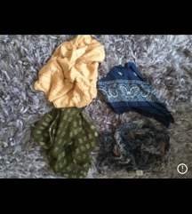 Kapice i rukavice za 1000