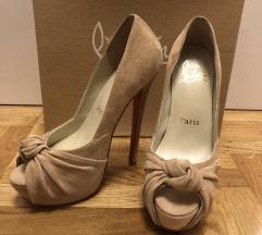 Christian Louboutin cipele nove