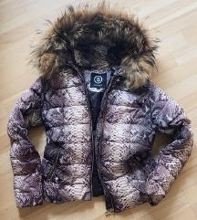 BOGNER zimska jakna sa krznom