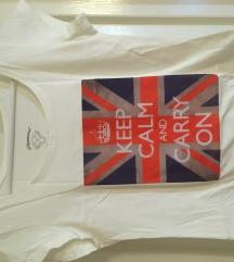 nova majica sa printom