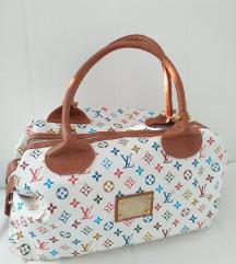 Prelepa, velika Louis Vuitton torba