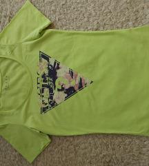 Guess zelena majica S