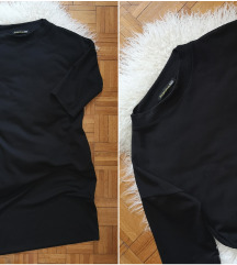 PRO PIU'GRANDE basic oversized haljina NOVO