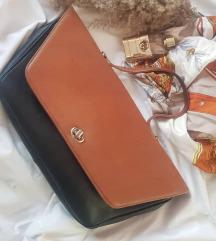 Vintage damska torba