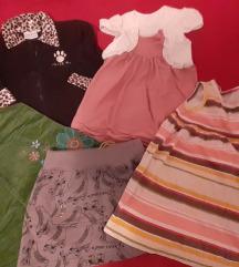 Kombinovani paket garderobe