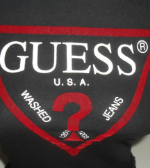 GUESS S-M