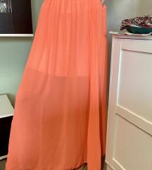 Univerzalna letnja leprsava suknja