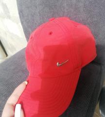Nike kačket
