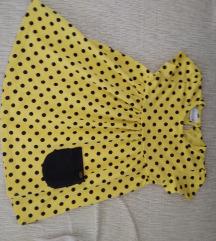 Nova haljinica za devojcice 98