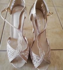 Sandale nude boje 👑rasprodaja