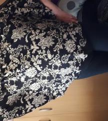 Elegantna bluza XXL