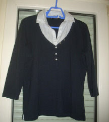 MARCO PECCI odlična majica košulja 46