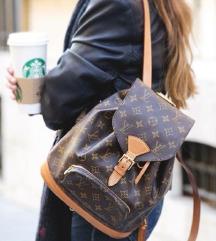 Louis Vuitton ranac monogram