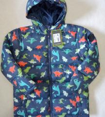 Dečija jakna sa dinosaurusima