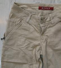 Somotske pantalone sa rajsferslusima, M