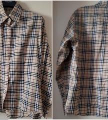 Burberry pamučna košulja, original