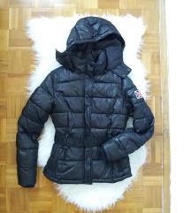 Springfield crna jakna