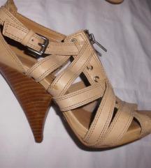 Buffalo kozne sandale 40