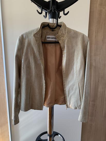 Zenska jakna od prave koze NOVO