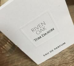 Tom Daxon Riven Oak, original