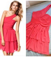 Koral haljina