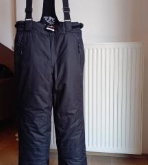 Muske ski pantalone IDENTIC vel. M - NOVO