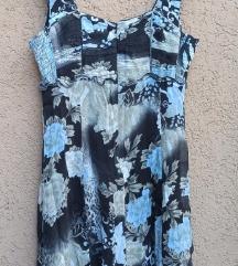 Letnja, cvetna  haljina
