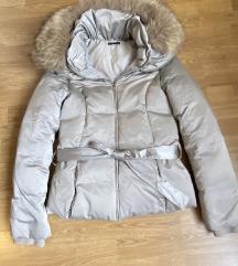 Zimska jakna perjana