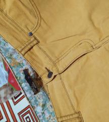 Senf zute pantalone 44