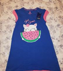 Nova haljina za devojcice 110/116
