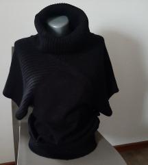 Moderan zimski džemper - rolka S/M