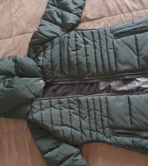 Zenska dugacka jakna TOM TAILOR